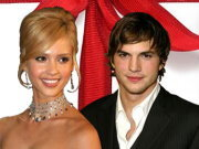 Click to Play Valentine's Day Movie - Jessica Alba & Ashton Kutcher