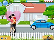 Click to Play Valentines Lip Lock