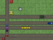 Click to Play Vehicle Tower Defense 2