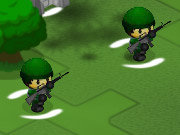 Click to Play Warfare Squad