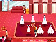 Click to Play Wedding Shoppe
