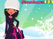Click to Play Winter City Dressup