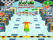 Click to Play Z4H Supermarket Bowling