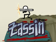 Click to Play Zassin The Assassin