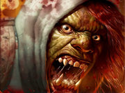 Click to Play Zombie Takedown